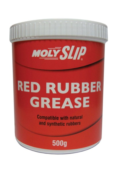 Rubber Grease 96